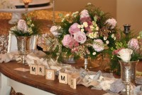 Centerpieces for Weddings and Special Events