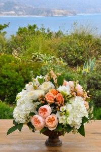 flowerduet-tuscan-ocean-centerpiece