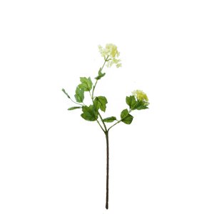 FlowerDutchess-Sneeuwbal-50cm-groen-creme