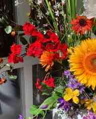 FlowerDutchess-cherryblossom-boeket
