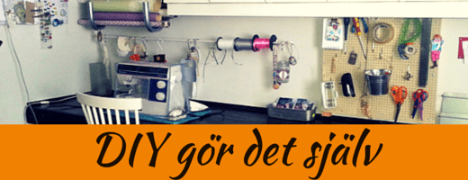 Gör det själv DIY www.floweret.se