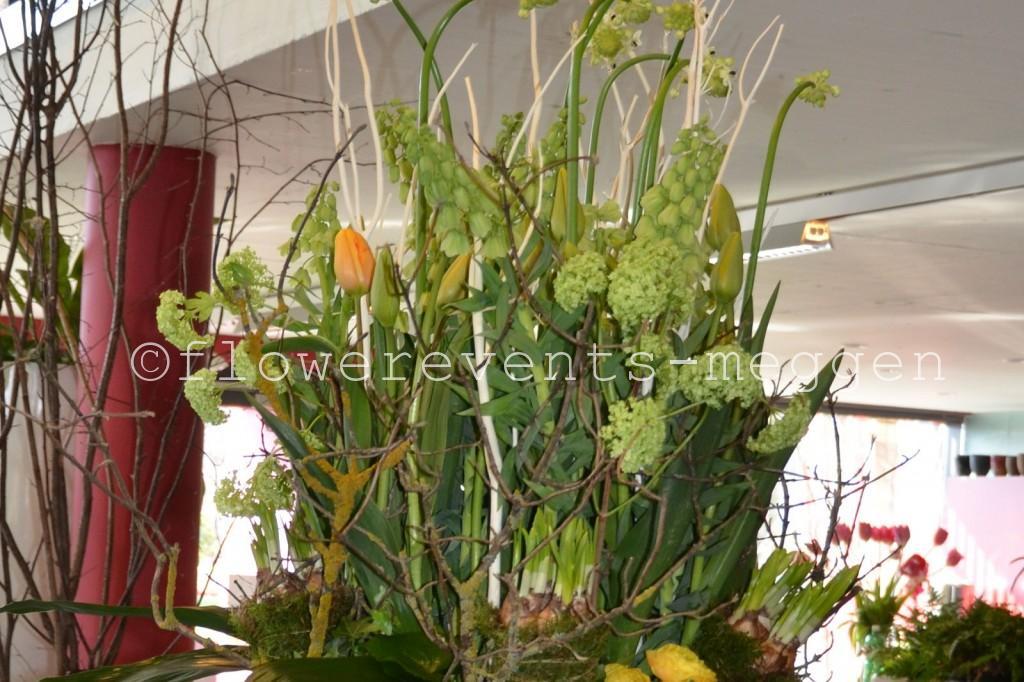flowerevents Autor auf Blumen Flowerevents Luzern  Meggen