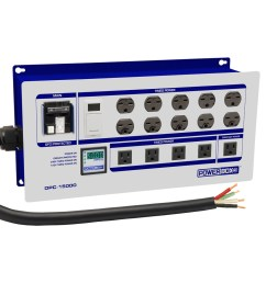 10 light controller with digital ammeter 60a 4 wi [ 1200 x 1000 Pixel ]
