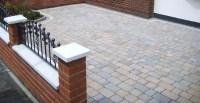 London Driveway Installers | London Garden Design