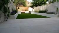 Modern Balham Garden Design
