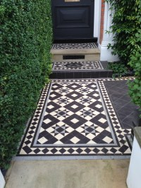Outdoor tiles on Pinterest