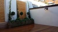 Courtyard Small Garden Design Ideas London - London Garden ...