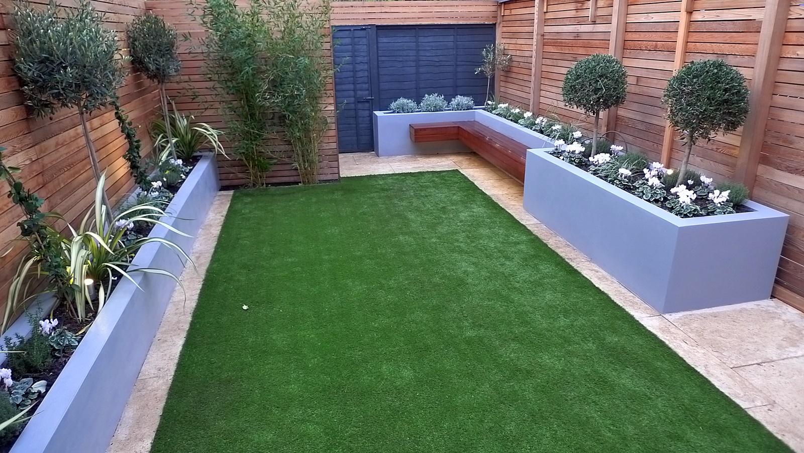 Modern Garden Design 1600×901 Gardens Pinterest