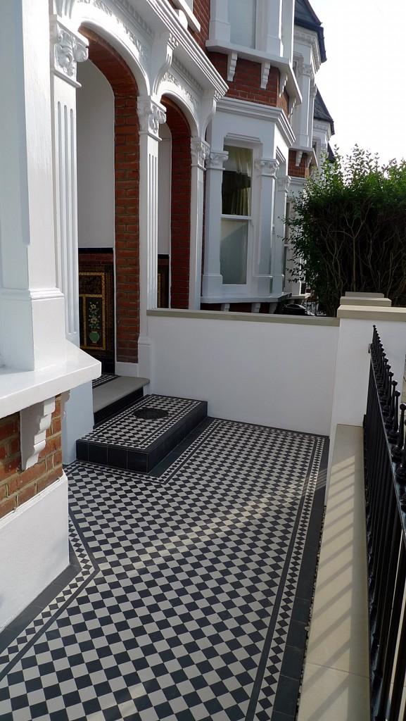 London Garden Design  Garden Design  Part 7
