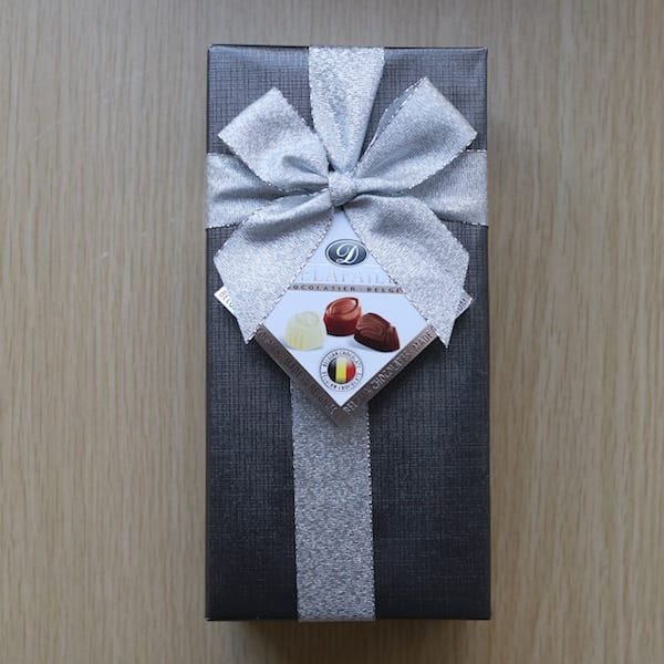 Belgian Delafaille Mixed Chocolates (Wrapped) | Flower. Chocolate. snacks and gift delivery in Seoul and South Korea - Korea's most trusted online ...