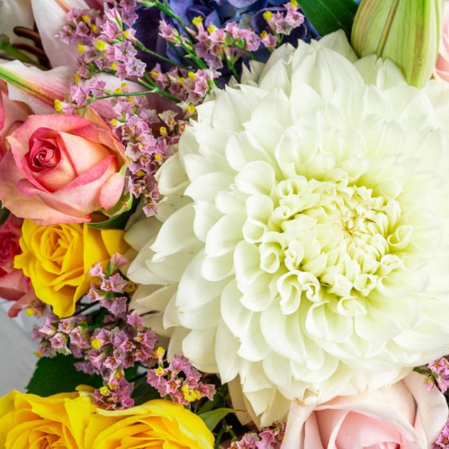 Boutique Auckland Flower Delivery