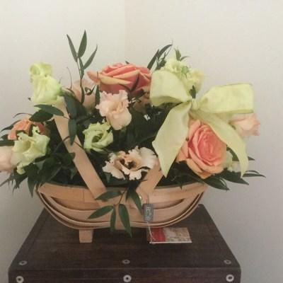 Trug by flowerjoy