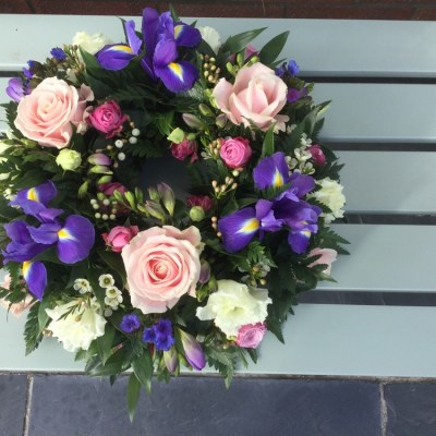 Funeral tributes by flowerjoy