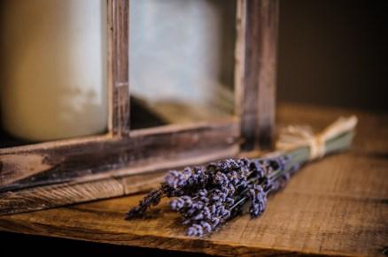 details lavender
