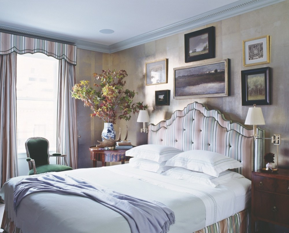 miles redd design bedroom