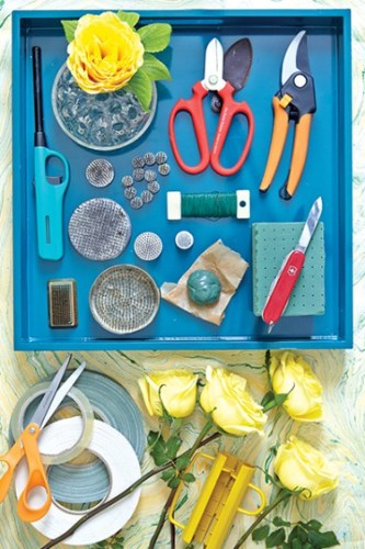 must have flower tools