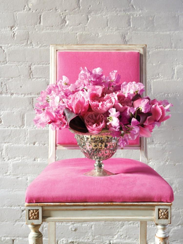 think pink, DeJuan Stroud