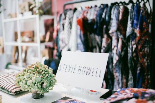 flower events brandshop atlanta