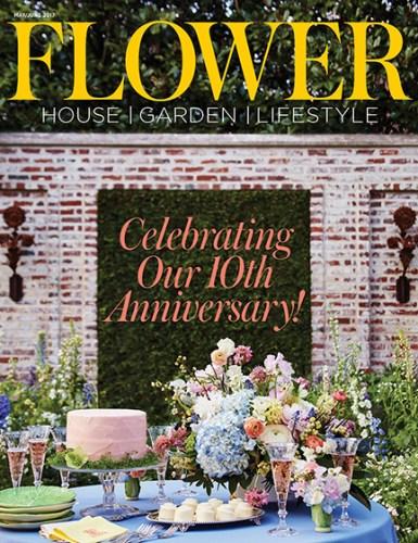 anniversary garden party