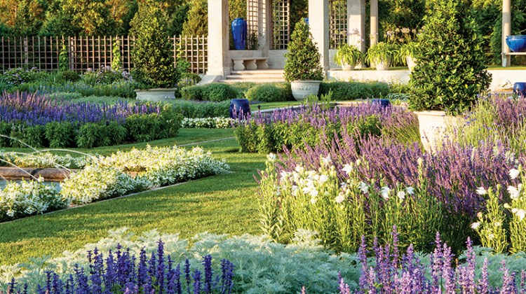 """It's a renewed garden,"" says landscape historian and Olmsted scholar Arleyn Levee. ""While restoring its historically intended character, its new mission is to be maintainable according to environmentally sustainable 21st-century standards."""