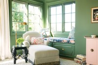 Bring the Colors of Nature Indoors with Paint - Flower ...