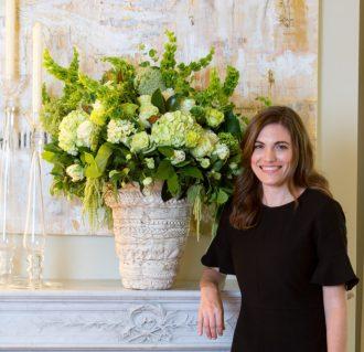 how to make floral arrangements