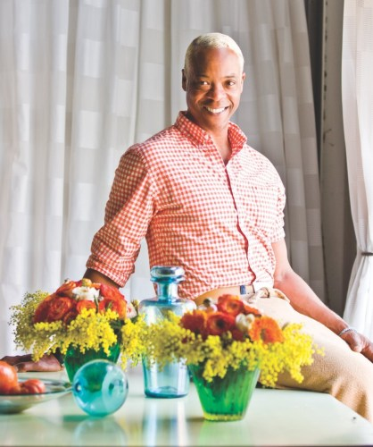Keith Robinson of Gloriosa, Atlanta