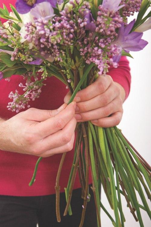 bridal bouquets bridesmaid bouquets