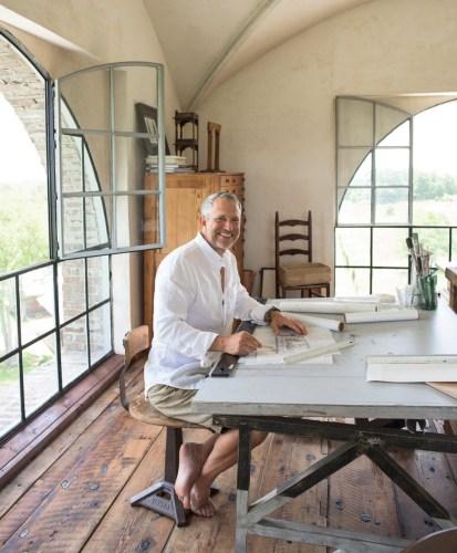 architect keith summerour