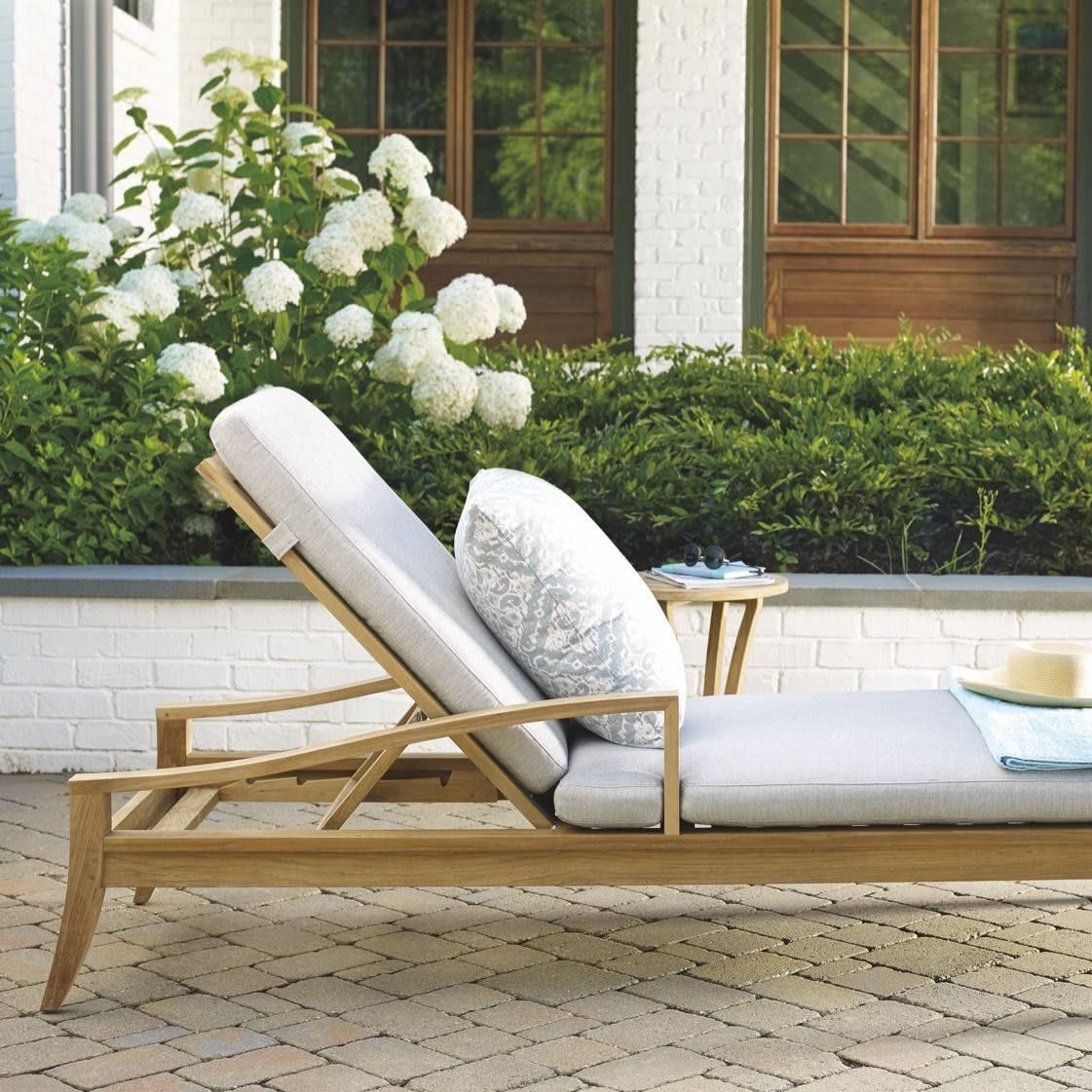 Chic Outdoor Amp Patio Furniture Neutrals Flower Magazine