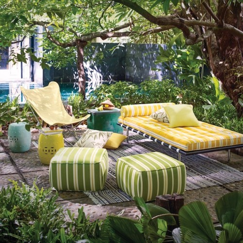 outdoor living style guide