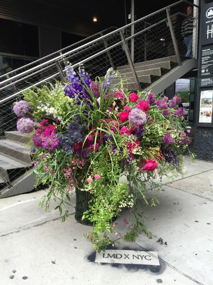 Lewis Miller's Flower Flashes