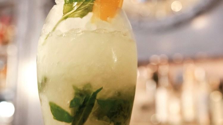 costa esmaralda cocktail, william yeoward