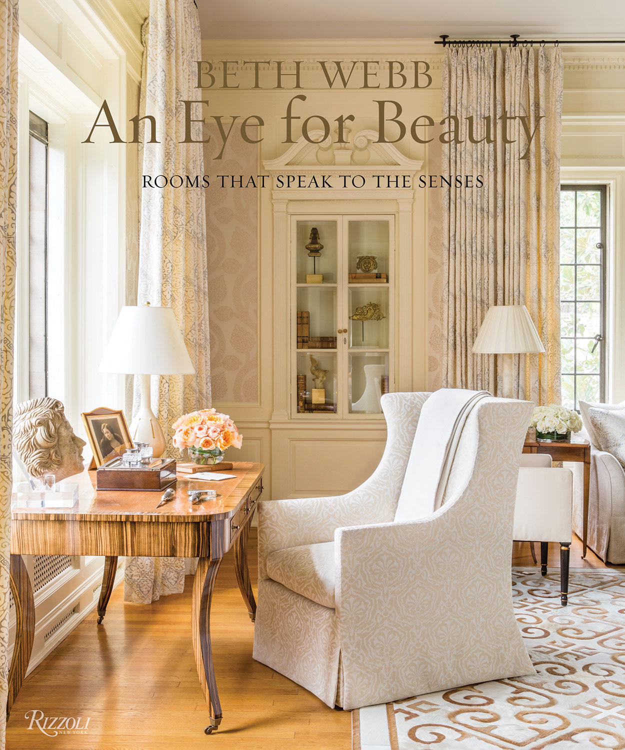 An Eye For Beauty Rooms That Speak To The Senses Flower Magazine