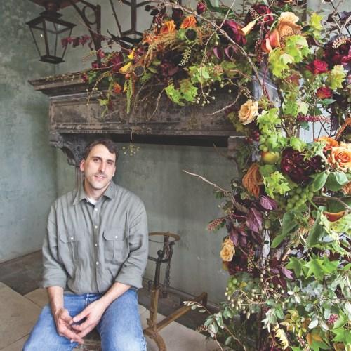 autumn flower arrangements