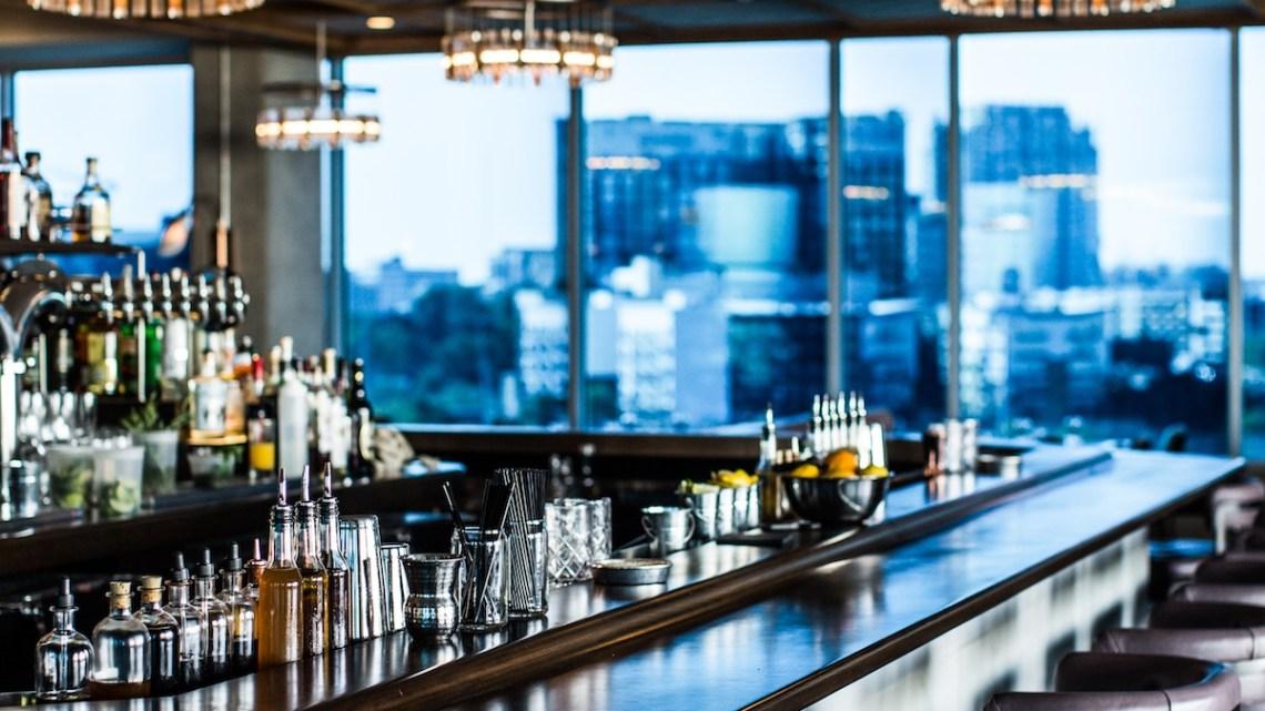 best bars in nashville