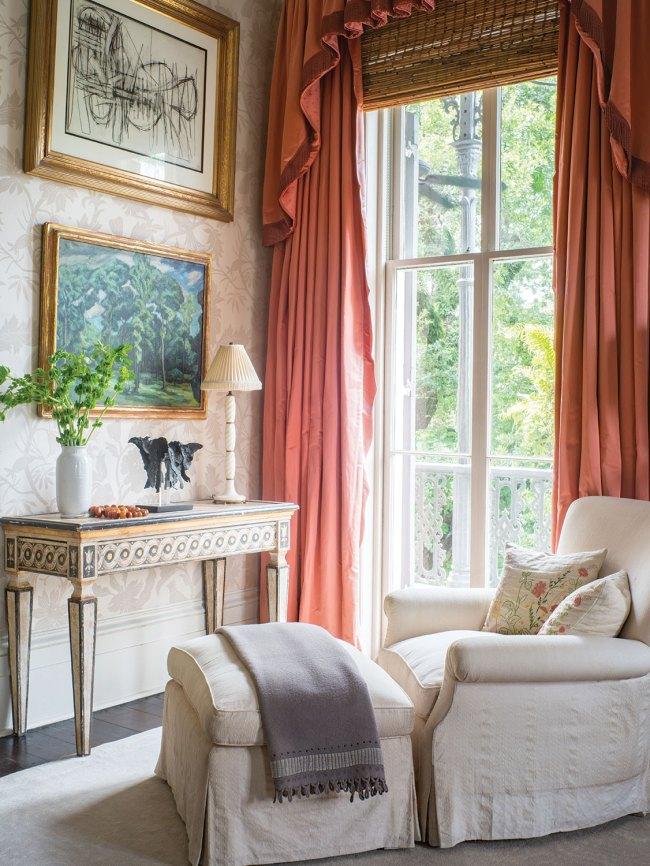 Rooms of Richard Keith Langham