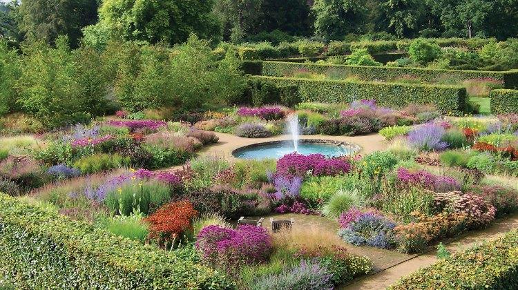 yorkshire gardens, gardens of yorkshire