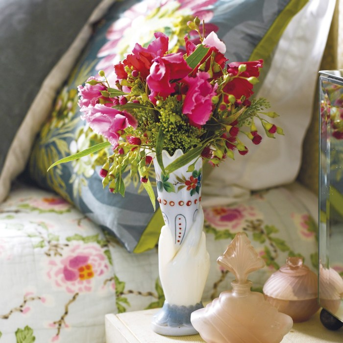 Jane Packer Is At Home With Flowers Flower Magazine