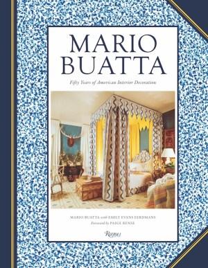 Mario Buatta, Prince of Chintz