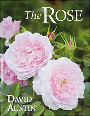 David Austin Roses book