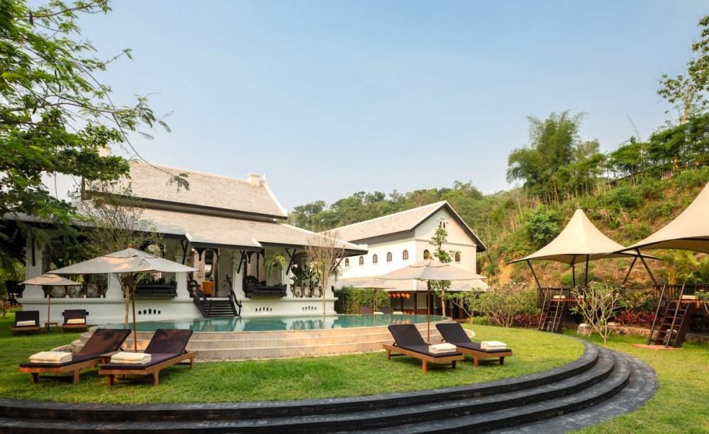 Luang Prabang Resort