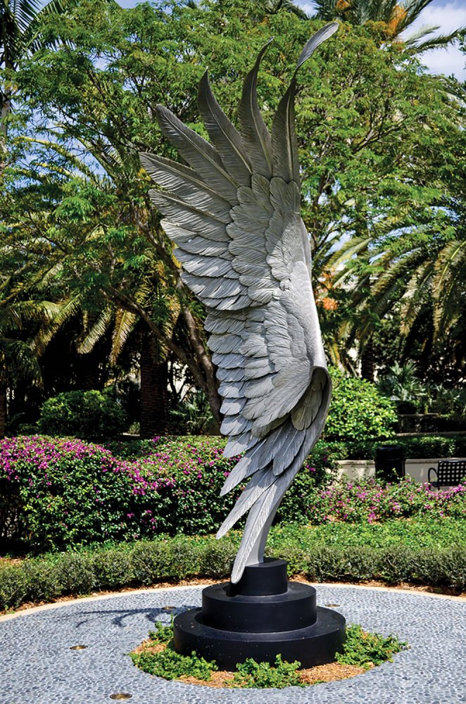 Society of the Four Arts, Things to see in Palm Beach