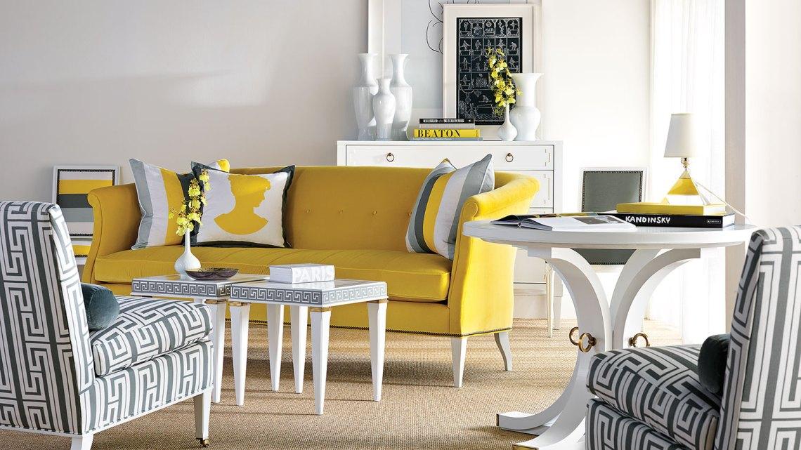 daffodil yellow