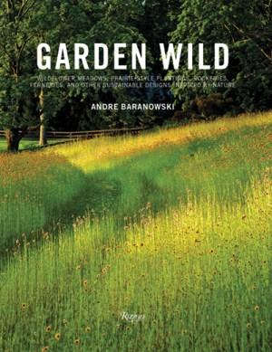 Garden Wild book cover