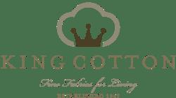 King Cotton logo