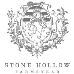 Stone Hollow Farmstead crest