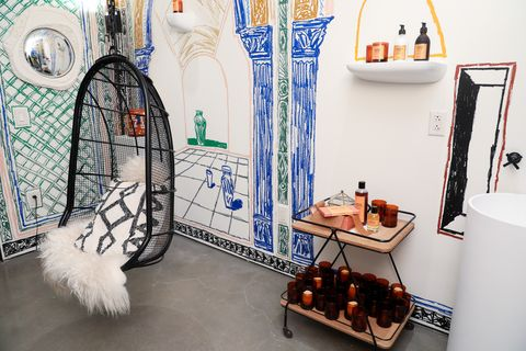 New York Shopping - The Conservatory