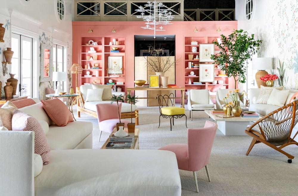 Kips Bay Palm Beach Show House 2020