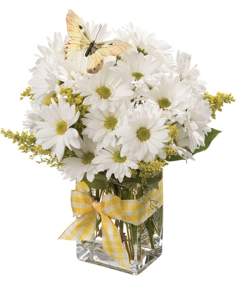 April Birthday Flower Bouquets